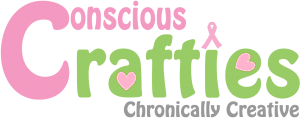 Creative people crafting through Chronic Illness, Disability or Caring for those affected