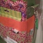 Art and Craft Caddy Bag