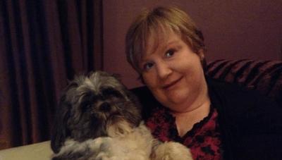 Karen Hunter - my colon ruptured on operating table
