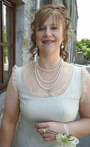 Karen Hunter crohns disease