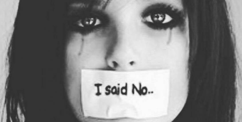 The words I dare not speak