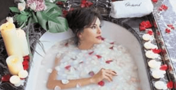 How to Take a Bath When You Suffer from Chronic Nerve Pain or Fibromyalgia