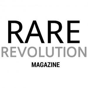 Rare Revolution Magazine - Conscious Crafties