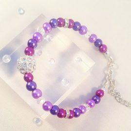 purple-rhinestone-bracelet-kattys-crafts