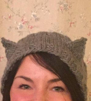 kitty-knitted-headband-hat