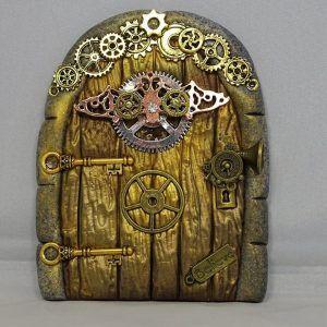 Steampunk Fairy Door – FS1041