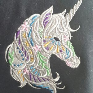 magical unicorn hoodie top