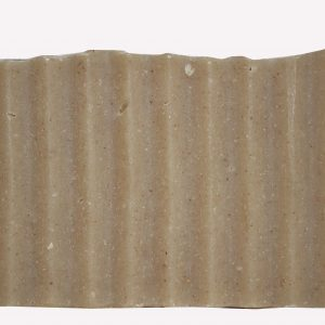 woodsman shower soap