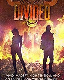 Divided (Untamed Book 3) by Madeline Dyer