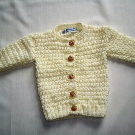 Cream Cardigan(resized)