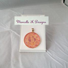Marcelle K designs Pebeo