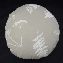 Nature Round Cushion 6 (Medium)