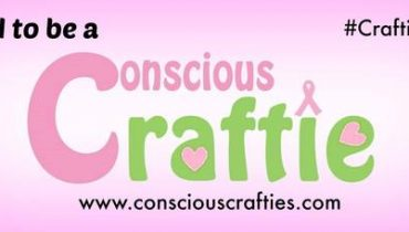 Proud to be a Conscious Craftie!