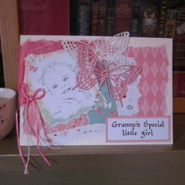 grannys special little girl 1