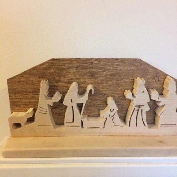 Nativity Scenes & Figures