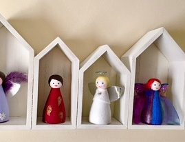 Peg Doll Collection 2