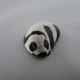 Painted Shell Panda 2 (Medium)