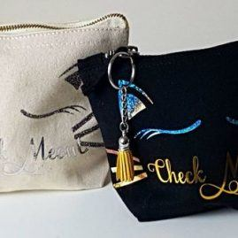 make up bag – Check meowt 2