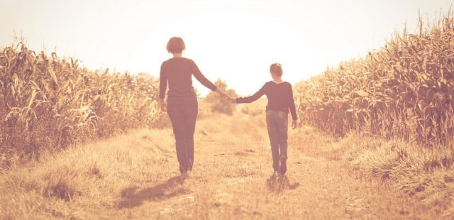 Autism and the Chronically Ill Mom