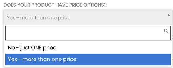 More than one option