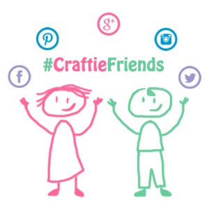 Craftie Friends People