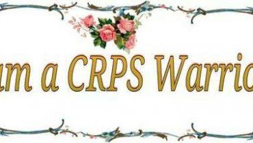 CRPS bedbound in the warm months