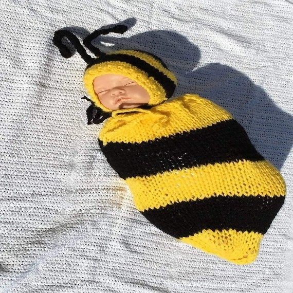 9f2cf3d68 Baby bee photo prop -Donated by Debbie
