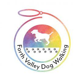 logo examples_0002_Forth Valley Dog Walking SCREEN-01