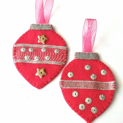 Tree Decorations & Baubles
