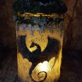 ice dragon lit