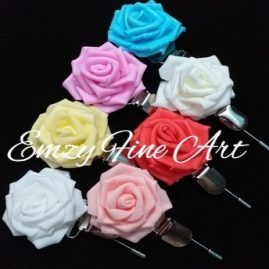 foam roses cc wm