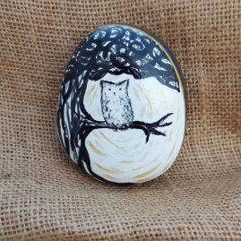 RPF White Owl Rock Re