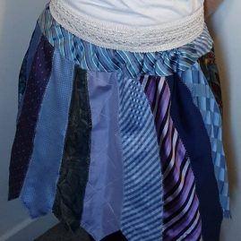 tie-skirt